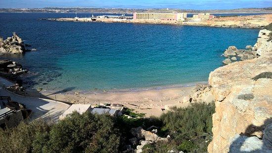 Бугибба, Мальта: Paradise Bay