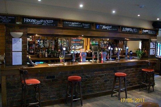 The Marne Inn, Thorley Park