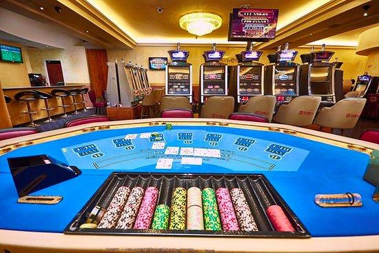Sun Rise Casino