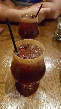 Saints Cafe, Restaurant & Bar: Such a good feed  really happy  Gr8 night