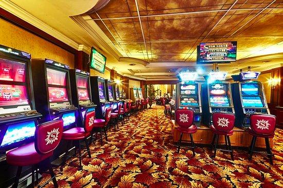 Captains Casino - Picture of Captains Club & Casino, Nairobi - Tripadvisor