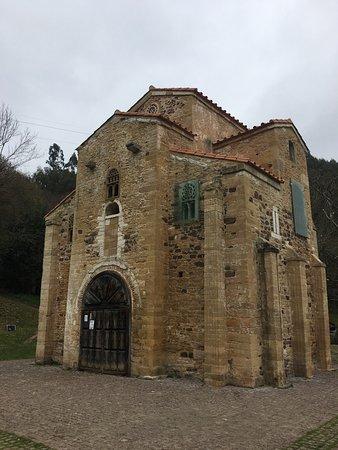 San Miguel De Lillo Oviedo Tripadvisor