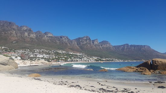 Camps Bay, South Africa: 20170310_144549_large.jpg