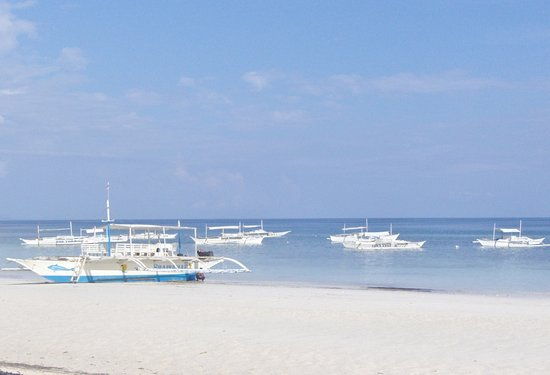 Foto de Dumaluan Beach Resort