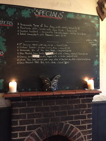 Turfcutters Arms Photo