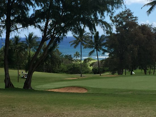 Wailuku, Χαβάη: 12th hole