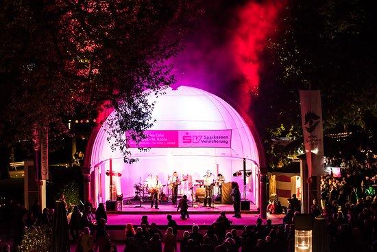 Bad Liebenzell, Allemagne : Konzerte