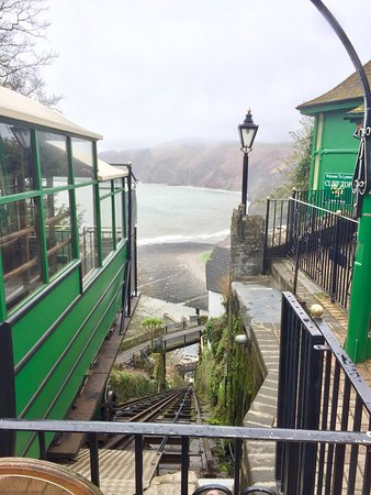 Lynmouth, UK: photo0.jpg