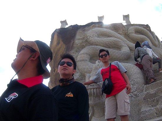 Sleman, Indonesia: cah gemblung3