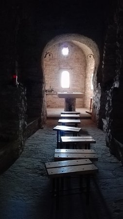 Ermita Romanica de Santa Margarida del Cairat