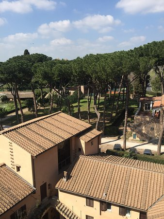 Sofitel Rome Villa Borghese: photo2.jpg