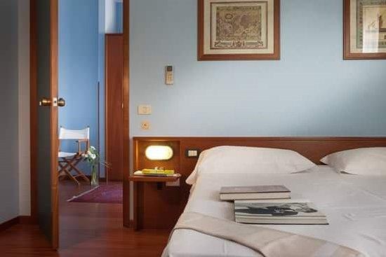Foto de Hotel Mariani