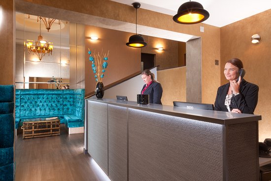 Handels Hotel Temple Bar Reviews
