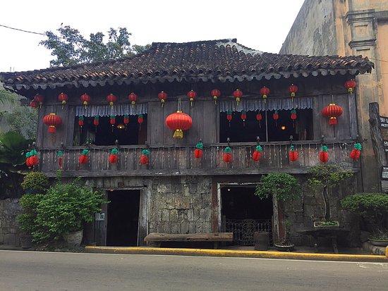 Yap Sandiego Ancestral House : photo0.jpg