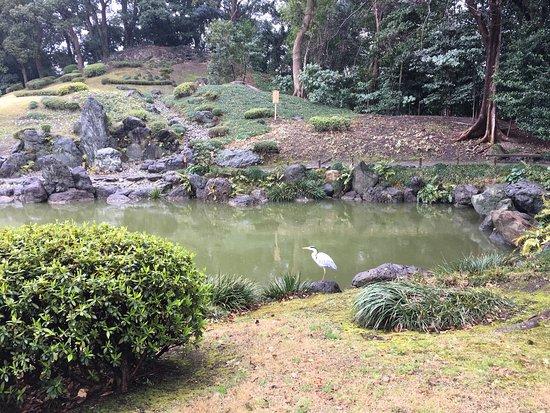 Kiyosumi Teien: photo1.jpg