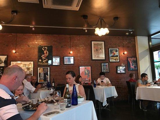 Sosta Argentinean Restaurant : photo1.jpg