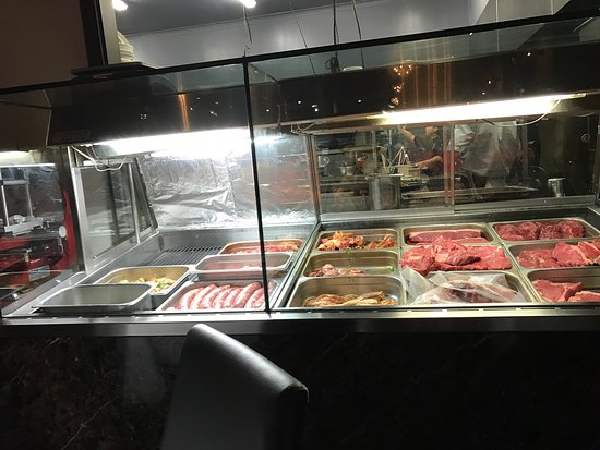Sosta Argentinean Restaurant : photo2.jpg
