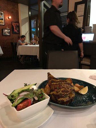 Sosta Argentinean Restaurant : photo3.jpg