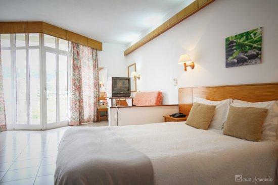 Hotel Pantanha Apartamentos