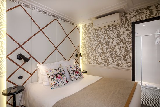 Chambre Double Classique / Classic Double Room - Picture of Hotel ...