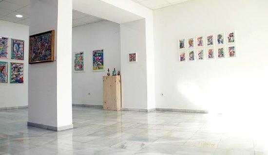 DIWAP Gallery
