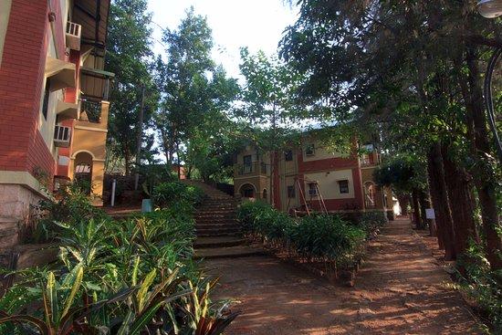 durshet forest lodge a nature trails resort khopoli. Black Bedroom Furniture Sets. Home Design Ideas