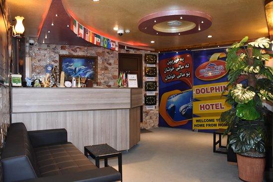 Dolphin Hotel Sulaymaniyah