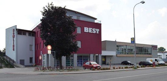 BEST Sportcentrum Olomouc