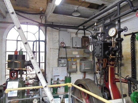 Ravenshead, UK: Just an outbuilding