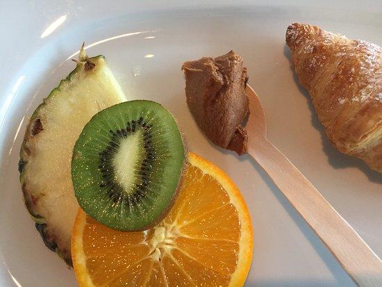Lecker Frühstücksbuffet Am Sonntag Bild Von Mangold Heilbronn