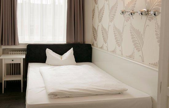 Hotel Krone : Einzelzimmer