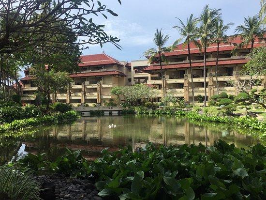INTERCONTINENTAL Bali Resort: photo7.jpg