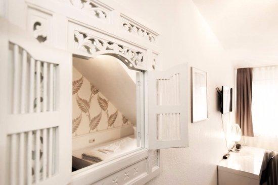 Hotel Krone : Details