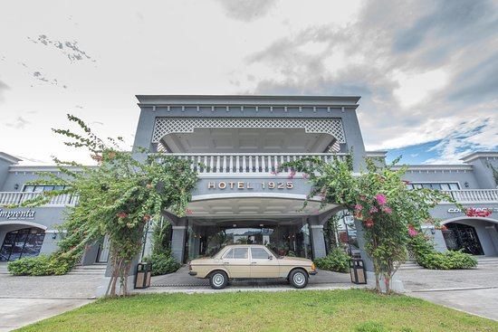 Hotel 1925 Updated 2018 Reviews Price Comparison Lipa City Philippines Tripadvisor