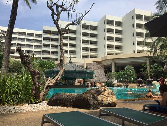 Movenpick Resort & Spa Karon Beach Phuket: Самый лучший отдых с детьми!!! Спасибо большое этому отелю!💐💐💐