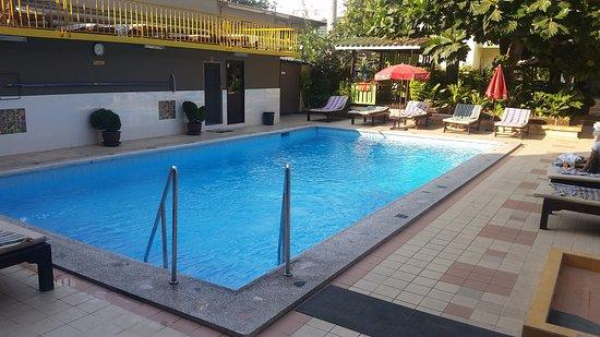 말레이시아 호텔 사진