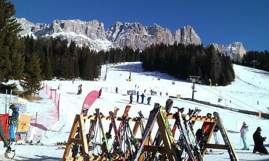 Carezza Ski