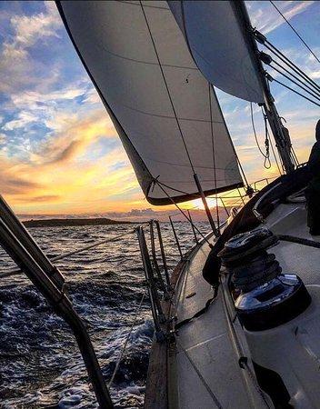 Amethyst Sailing Trips