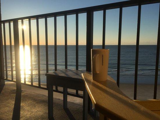 Oceanfront Litchfield Inn Foto