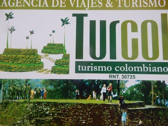 Santa Marta District, Colombia: Agence Turcol