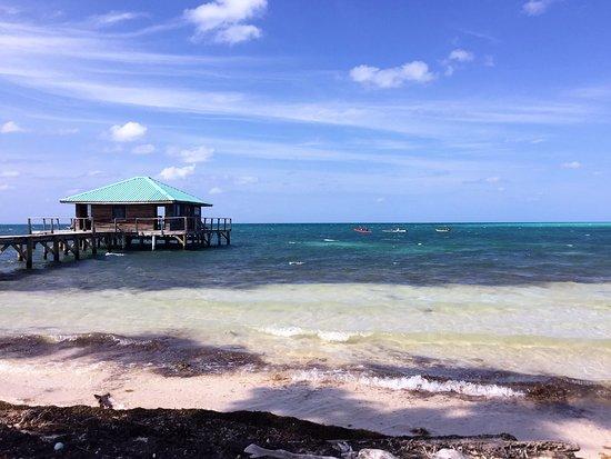 Glovers Reef Atoll صورة