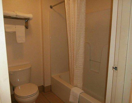 Acworth, GA: Guest Bathroom