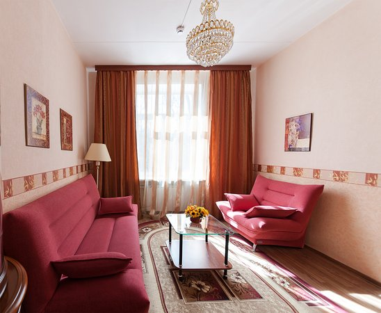 Hotel Ostankino