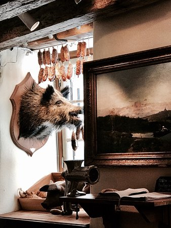 The Hairy Pig Deli: photo2.jpg