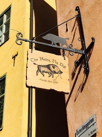 The Hairy Pig Deli: photo4.jpg