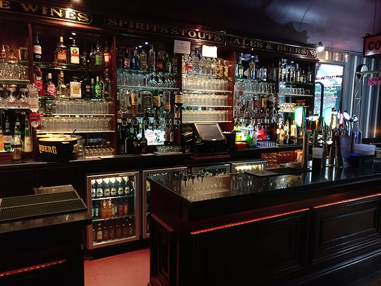 Maggie May's Bar Wexford : Maggie May's The Shed Bar
