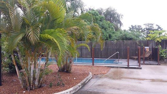 Zdjęcie Novena Palms Motel