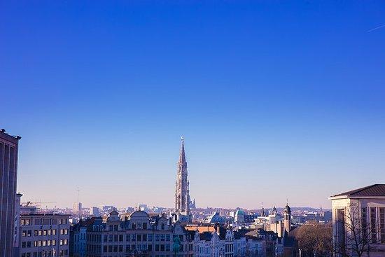 Flandes, Bélgica: Brussels