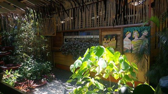 Kalui Restaurant Foto