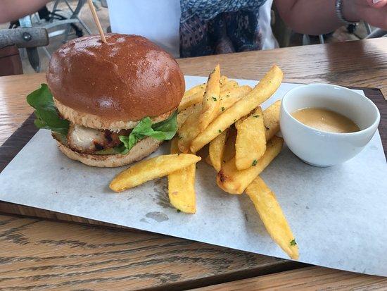 Jonkershuis Restaurant at Groot Constantia: photo1.jpg